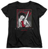 Womens: Betty Boop - Captivating Shirts