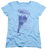 Womens: Bruce Lee - 10,000 Kicks T-shirts