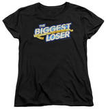 Womens: Biggest Loser - New Logo Shirts