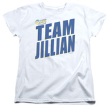 Womens: Biggest Loser - Team Jillian T-shirts