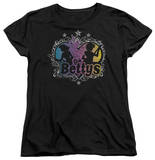 Womens: Archie Comics - The Betty's T-Shirt