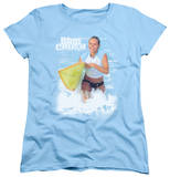 Womens: Blue Crush - Catchin Waves T-shirts