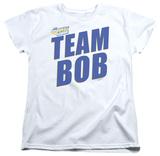 Womens: Biggest Loser - Team Bob T-shirts