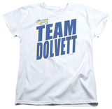 Womens: Biggest Loser - Team Dolvett Shirts