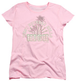 Womens: Beverly Hills 90210 - West Beverly Hills High Shirt