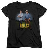 Womens: Dallas - The Boys T-shirts