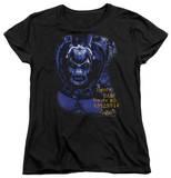 Womens: Batman Arkham Asylum - Arkham Bane T-shirts