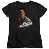 Womens: Fast & Furious - Toretto T-shirts