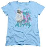 Womens: Beverly Hills 90210 - Kelly Vintage Shirts