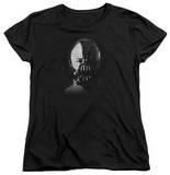 Womens: Dark Knight Rises - Bane T-Shirt