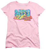 Womens: Beverly Hills 90210 - Beach Babes T-Shirt