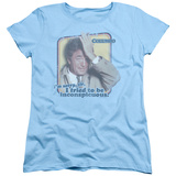 Womens: Columbo - Inconspicuous T-Shirt