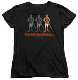 Womens: Dragon's Lair - One Life Remaining T-shirts