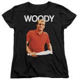 Womens: Cheers - Woody T-shirts