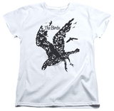 Womens: Birds - Title Shirts