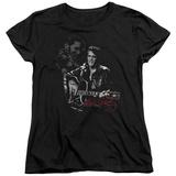 Womens: Elvis Presley - Show Stopper T-Shirt