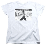Womens: Bruce Lee - Triumphant T-Shirt
