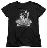Womens: Betty Boop - Street Angel T-shirts