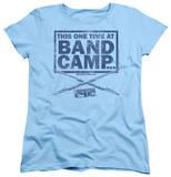 Womens: American Pie - Band Camp Shirts