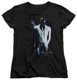 Womens: Batman Arkham Origins - Black Mask Shirts