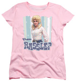 Womens: Beverly Hillbillies - Wanna Rassle T-shirts