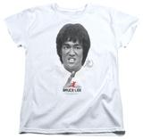 Womens: Bruce Lee - Self Help T-shirts