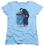 Womens: Elvis Presley - 35th Anniversary 2 Shirts