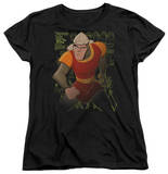 Womens: Dragon's Lair - Dirk Drawing Board T-Shirt