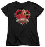 Womens: Cheers - Woody T-Shirt