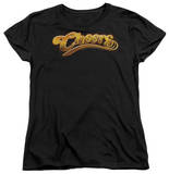 Womens: Cheers - Cheers Logo T-shirts
