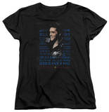 Womens: Elvis Presley - Icon Shirts