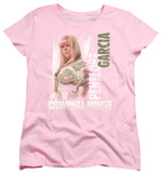Womens: Criminal Minds - Penelope T-shirts