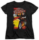 Womens: Fast & Furious Tokyo Drift - Drifting Crew Shirts