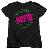 Womens: Beverly Hills 90210 - Neon T-shirts