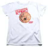 Womens: American Pie - Like Warm Apple Pie T-shirts