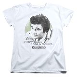 Womens: Columbo - Motive T-shirts