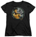 Womens: Bruce Lee - Expectations Shirts