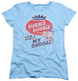 Womens: Dubble Bubble - Burst Bubble T-Shirt