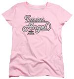 Womens: Charlie's Angels - I'm An Angel T-Shirt