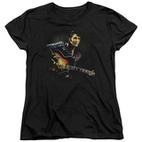 Womens: Elvis Presley - 1968 T-shirts