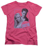 Womens: Beverly Hills 90210 - Brandon & Kelly T-Shirt