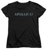 Womens: Apollo 13 - Logo T-Shirt