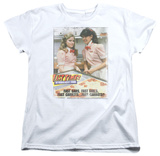Womens: Fast Times at Ridgemont High - Fast Carrots T-shirts