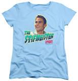 Womens: American Pie - Stifmeister T-shirts