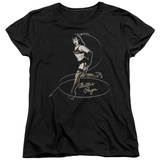 Womens: Bettie Page - Whip It! T-Shirt