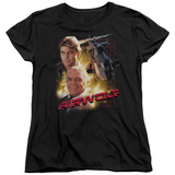 Womens: Airwolf - Airwolf Shirts