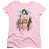 Womens: Bettie Page - Wholesome T-shirts