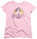Womens: Archie Comics - Veronica Distressed Shirts