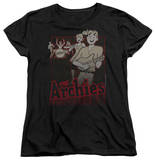 Womens: Archie Comics - Perform T-Shirt