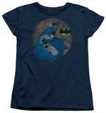 Womens: Batman - In The Spotlight T-shirts